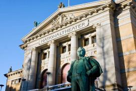 National Theatre Oslo