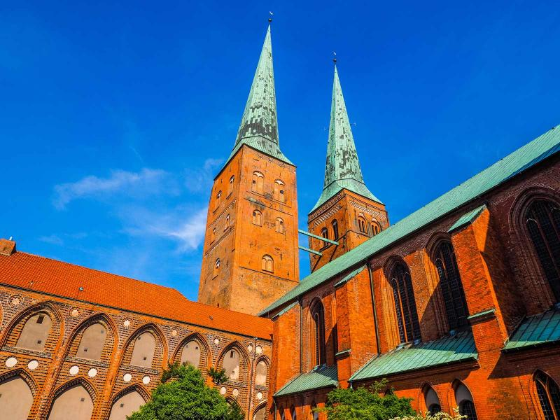 Lübeck Cathedral